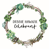 Debbie Hawker - Marriage Celebrant
